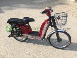 elektromos kerékpár hitel