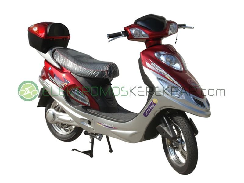2181e85e11 Polymobil PB030 elektromos kerékpár alkatrészek készletről - 06705125161