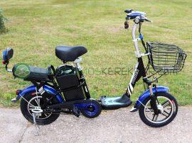 VELION MRS18 alacsony elektromos kerékpár - CK616662 - 06705125161