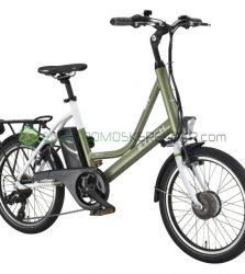 Z-tech ZT73 li-ion elektromos kerékpár (CK619044) - 06705125161