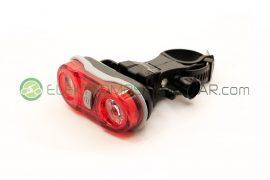 SUPER LED hátsó villogó elektromos kerékpárokra - CK622113, 06705125161