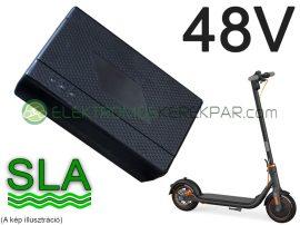 48V elektromos kerékpár akkumulátor töltő (CK630025) - 06705125161