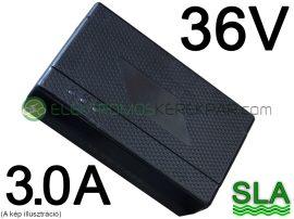elektromos kerékpár töltő 36V 3A (CK631027) - 06705125161