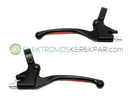 elektromos kerékpár fékkar fekete (CK639447) - 06705125161