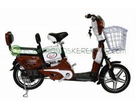 Polymobil NDB009 elektromos kerékpár alkatrészek készletről - 06705125161