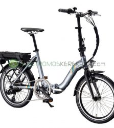 Z-tech ZT71 li-ion elektromos kerékpár (CK653296) - 06705125161