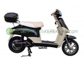 Polymobil HML16 elektromos kerékpár alkatrészek készletről - 06705125161