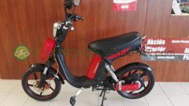 Tornado trd016 48V li-ion elektromos moped (CK658307) - 06705125161