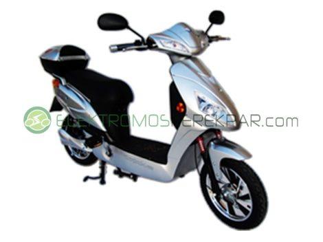 Comfort Maxi  elektromos kerékpár alkatrészek készletről - 06705125161