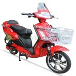 Arizóna LXED elektromos kerékpár alkatrészek készletről - 06705125161