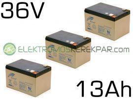 Elektromos kerékpár akkumulátor 36V 143Ah 6-dzm-10 teljes választékban (CK687634) - 06705125161