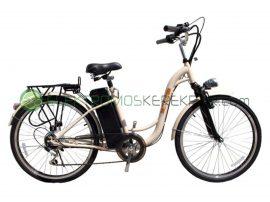 Polymobil HL012 elektromos kerékpár alkatrészek készletről - 06705125161