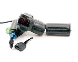 elektromos kerékpár gázkar (CK695403) - 06705125161