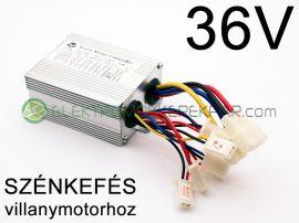 36V elektromos kerékpár vezérlő elektronika (CK708303) - 06705125161