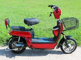 VELION VFR18 alacsony elektromos kerékpár - CK716358 - 06705125161
