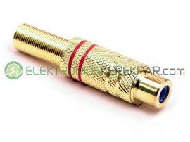 Elektromos kerékpár töltő csatlakozó (CK733641) - 06705125161