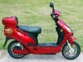 VELION HRB18-14 robogó jellegű elektromos kerékpár - CK739386 - 06705125161