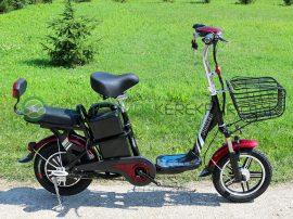 VELION MRS18 alacsony elektromos kerékpár - CK751165 - 06705125161