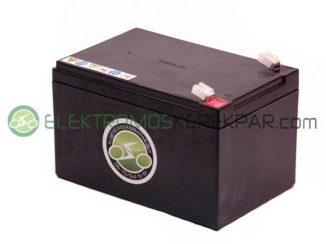 Elektromos kerékpár akkumulátor 6-dzm-14 12V 14Ah teljes választékban (CK755780) - 06705125161