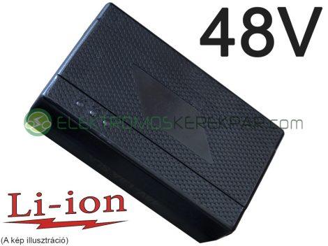 48V elektromos kerékpár Li-ion akkumulátor töltő (CK766217) - 06705125161