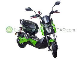 Ztech ZT21 elektromos kerékpár alkatrészek készletről - 06705125161