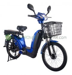Ztech ZT10 elektromos kerékpár ár - akció - 06705125161 - CK779733