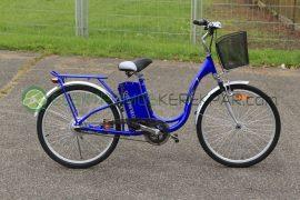 Tornado TRD326 elektromos kerékpár alkatrészek készletről - 06705125161