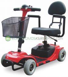 Z-tech ZT17 elektromos jármű (CK818305) - 06705125161