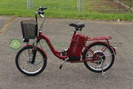 Tornado TRD020 elektromos kerékpár alkatrészek készletről - 06705125161