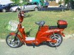 Tornado TRD101 elektromos kerékpár alkatrészek készletről - 06705125161