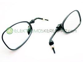 elektromos kerékpár visszapillantó tükör (CK858586) - 06705125161