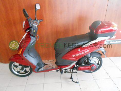 Tornado TRD900 elektromos kerékpár alkatrészek készletről - 06705125161