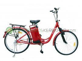 Polymobil DW-301 elektromos kerékpár alkatrészek készletről - 06705125161
