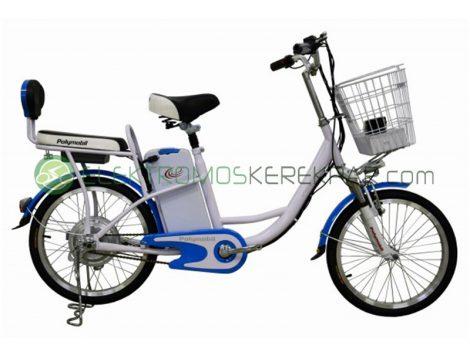 Polymobil HL BIRD elektromos kerékpár alkatrészek készletről - 06705125161