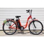 Polymobil POB09 elektromos kerékpár (CK914767)