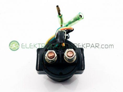 önindíto relé benzinmotoros kerékpárhoz  (CK916416) - 06705125161