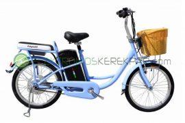 Polymobil HL-Bird 36V 12Ah elektromos kerékpár (CK920974)