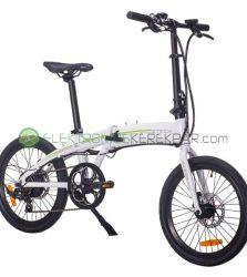 Z-tech ZT74 li-ion elektromos kerékpár (CK924754) - 06705125161
