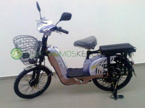 Lofty 22 48V elektromos kerékpár alkatrészek készletről - 06705125161