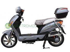 Polymobil MZ16 robogó jellegű elektromos kerékpár (CK937785)