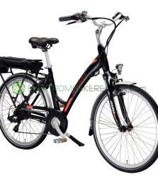 Z-tech ZT76 li-ion elektromos kerékpár (CK939106) - 06705125161