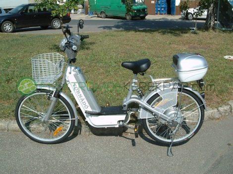 Tornado TRD018 elektromos kerékpár alkatrészek készletről - 06705125161