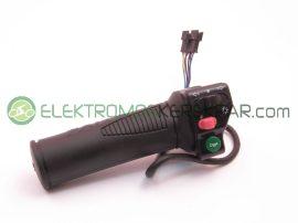 elektromos kerékpár kapcsoló konzol (CK954424) - 06705125161