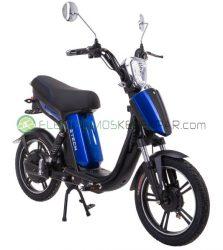 Ztech ZT19 elektromos kerékpár ár - 06705125161- CK954466