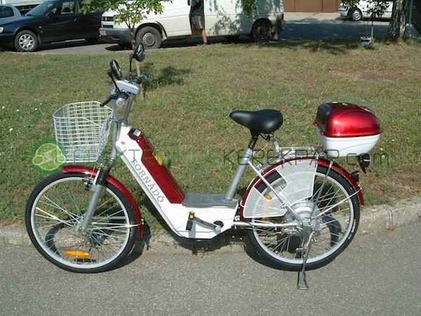 e065fea641 Tornado TRD09 elektromos kerékpár alkatrészek készletről - 06705125161