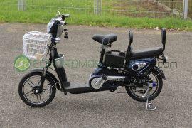 Lofty 16 48V elektromos kerékpár alkatrészek készletről - 06705125161
