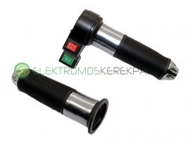 Elektromos kerékpár gázkar 3 sebességi fokozat és tempomat kapcsolóval - CK960582 - 06705125161