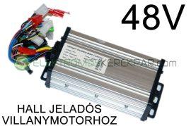 48V 500W elektromos kerékpár vezérlő elektronika (CK964103) - 06705125161