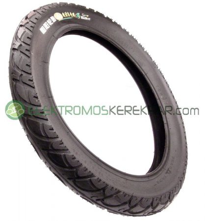 elektromos kerékpár gumiköpeny, belső gumitömlő (CK968804) - 06705125161