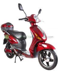 Ztech ZT09 elektromos kerékpár ár - 06705125161 - CK994881